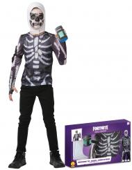 Skull Trooper Fortnite™- klassinen lahjapakkaus
