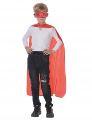 Supersankari-asustesetti lapselle