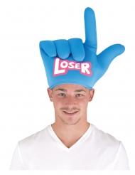 Loser-hattu aikuiselle