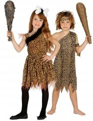 Esihistoriallinen pariasu lapsille