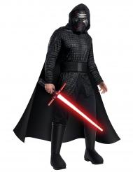 Kylo Ren Star Wars IX™-naamiaisasu aikuiselle luksus