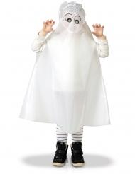 Kummitusponcho lapselle