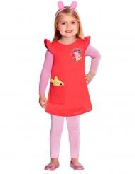 Pipsa Possu™- mekko tytölle