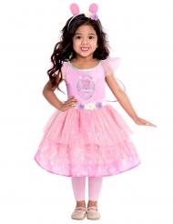 Peppa Pig™- prinsessa-asu tytölle