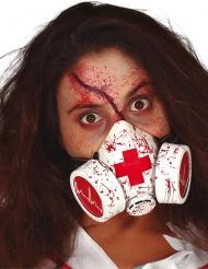 Verinen maski aikuiselle
