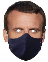 Ranskan presidentti- pahvinaamari