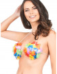 Soutien-gorge Hawaï coquillage adulte-1