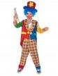 Déguisement clown joyeux enfant