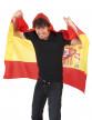 Cape supporter Espagne