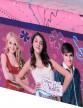 Nappe plastique Violetta™-1