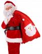 Hotte du père Noël 77 x 103cm-1