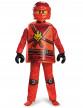 Déguisement deluxe Kai Ninjago®- LEGO® enfant-1
