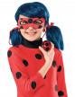 Pack déguisement et accessoires Ladybug™ Miraculous™ fille-2
