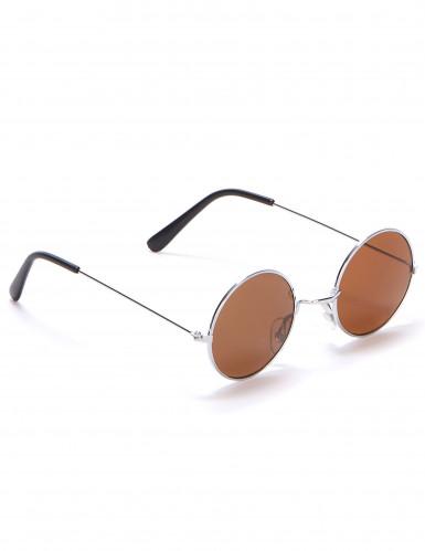 Hippi- aurinkolasit aikuisille-3