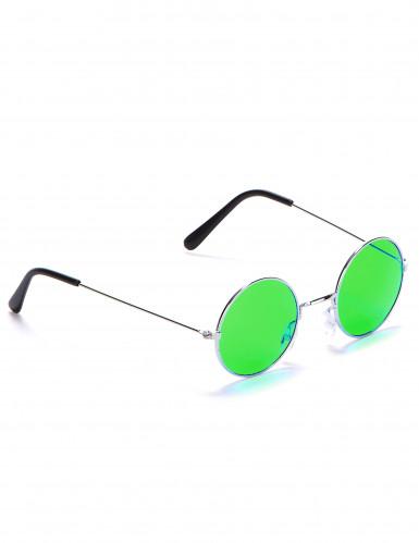 Hippi- aurinkolasit aikuisille-4