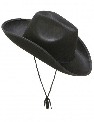 Aikuisten cowboy hattu