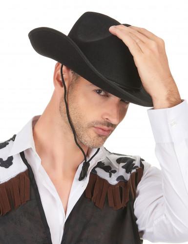 Aikuisten cowboy hattu-2