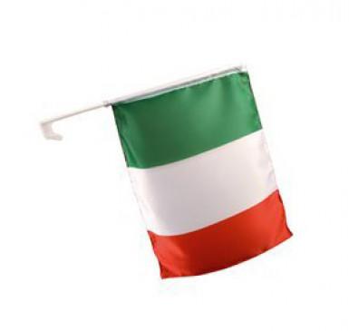 Italian lippu autoon