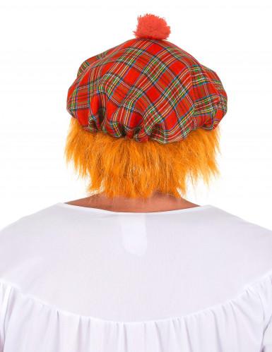Perinteinen skotlantilainen baskeri-1