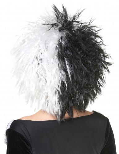 Naisten peruukki julmatar-1