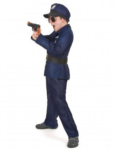 Deluxe poliisiasu lapsille-1