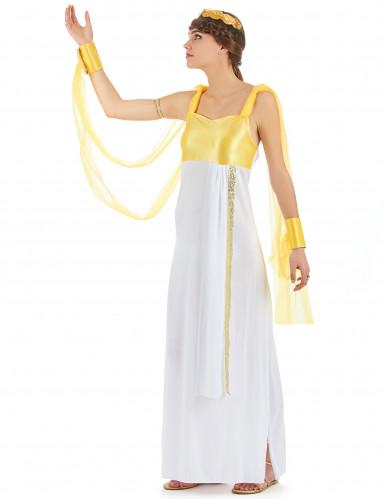 Kreikkalaisen jumalattaren asu-1