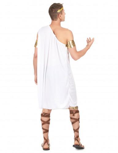 Miesten kreikkalainen asu-2