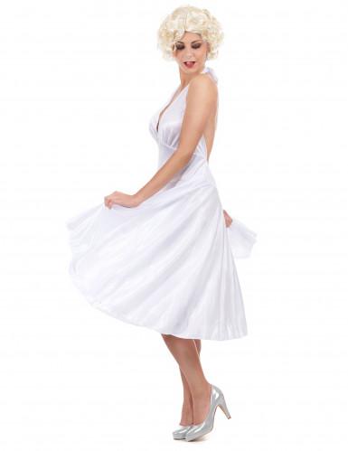 Marilyn Monroe -asu-1