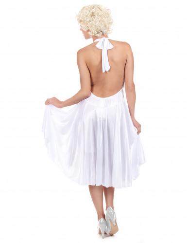 Marilyn Monroe -asu-2