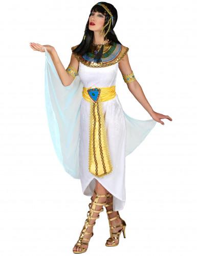 Egyptin kuningatar naamiaisasu aikuisille-1