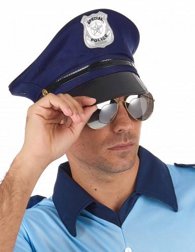 Poliisin hattu aikuisille-1