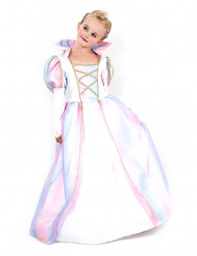 Lasten prinsessa-asu