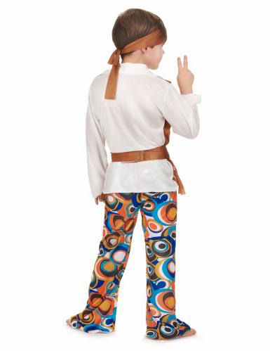 Ruskea hippiasu lapsille-2