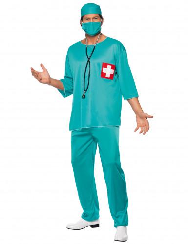 Kirurgin asu aikuisille
