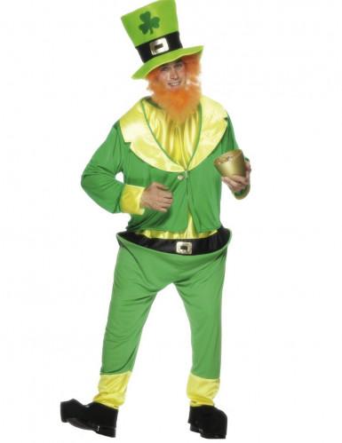 Saint Patrick's day -asu aikuisille