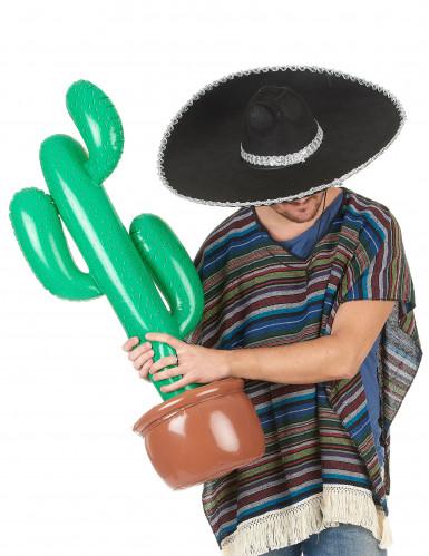 Puhallettava kaktus-1