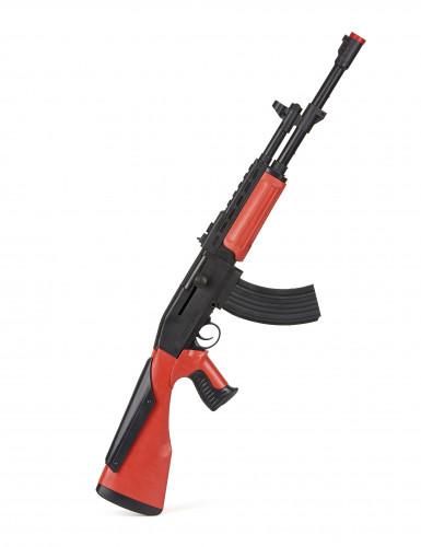 Muovikivääri
