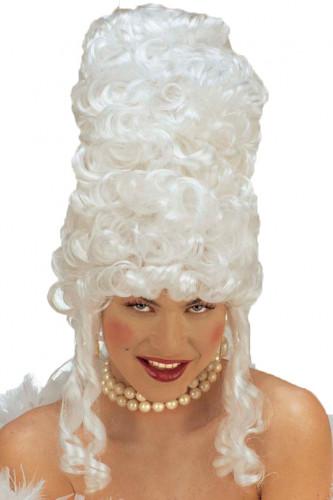 Marie Antoinetten peruukki naisille