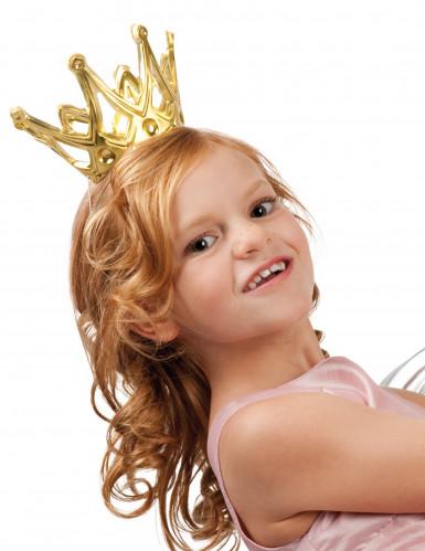 Lapsen pieni kuningattaren kruunu
