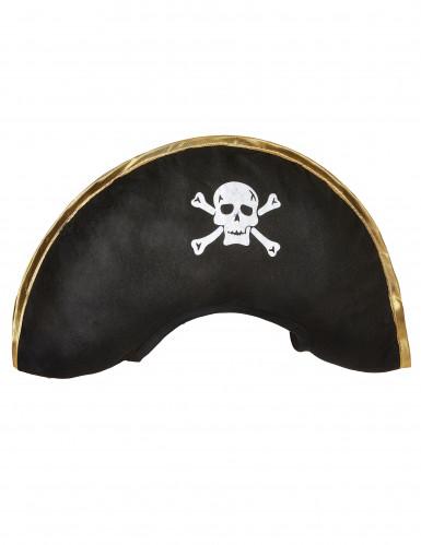 Merirosvokapteenin hattu aikuisille