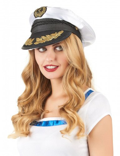Aikuisten Merimiehen hattu-1