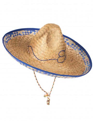 Paljettinen sombrero-1