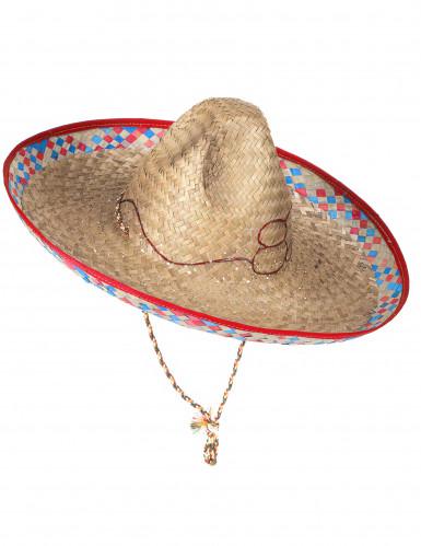 Paljettinen sombrero-2