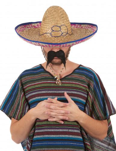Paljettinen sombrero-5
