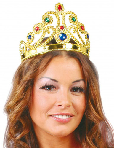 Aikuisten Kuningattaren kruunu-1