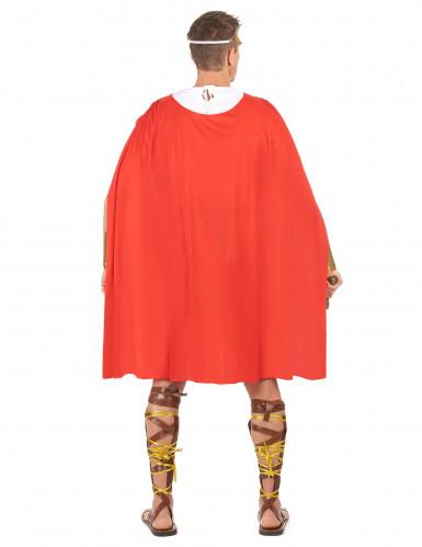 Roomalaisen sotilaan naamiaisasu aikuiselle-2