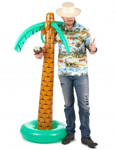Puhallettava Havaijin palmu-2
