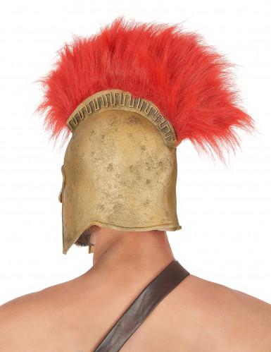 Roomalaissotilaan kypärä-1