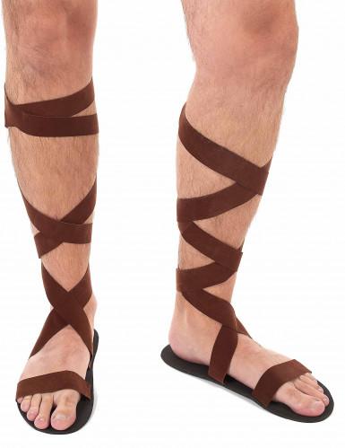 Roomalaiset sandaalit aikuisille