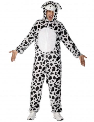 Dalmatialaispuku aikuisille